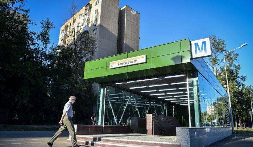 Călători în pericol, după ce peste jumătate din staţiile de metrou nu au autorizaţia de securitate în caz de incendiu