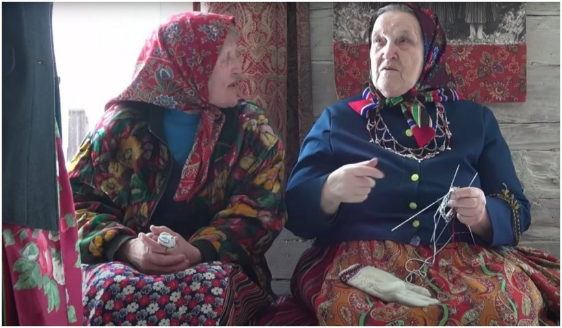 Kihnu, ultima comunitate matriarhală din Europa unde femeile iau toate deciziile