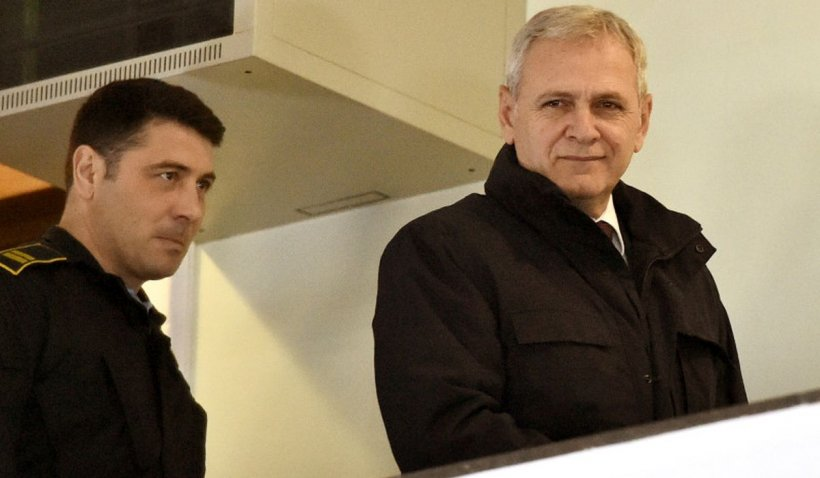 Verdict: Lui Dragnea i-a fost încălcat dreptul la sănătate şi apărare