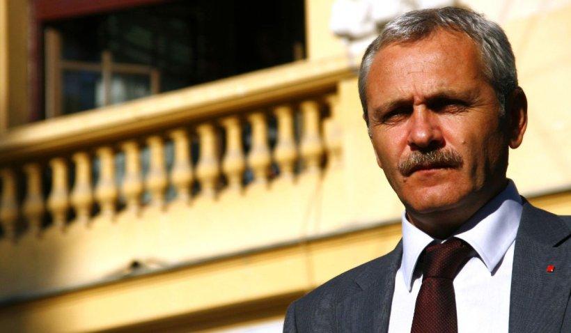 Liviu Dragnea, trimis în judecată de procurorii DNA într-un dosar de trafic de influenţă