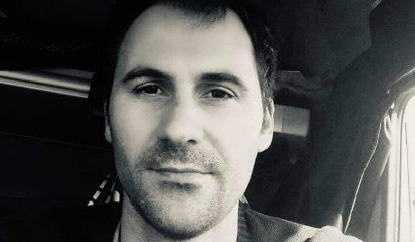 Şofer român de TIR, omorât cu o sabie într-o parcare din Franţa, sub ochii îngroziţi ai soţiei