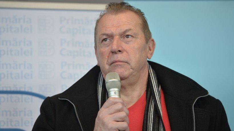 Unchiul lui Helmuth Duckadam s-a spânzurat, la 83 de ani