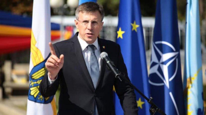 Partidul Liberal din Republica Moldova se aliază cu AUR pentru alegerile anticipate