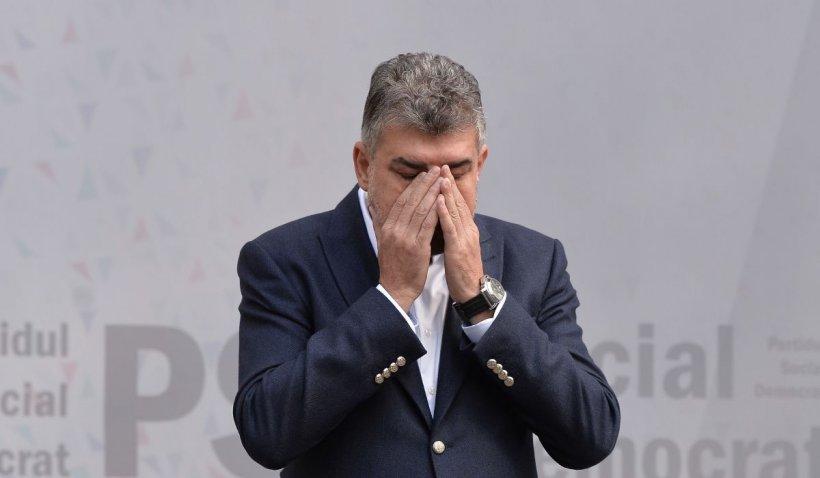 """Ciolacu: """"Prețurile au luat-o razna în timp ce Cîțu se visează iar pe calul alb al creșterii economice"""""""