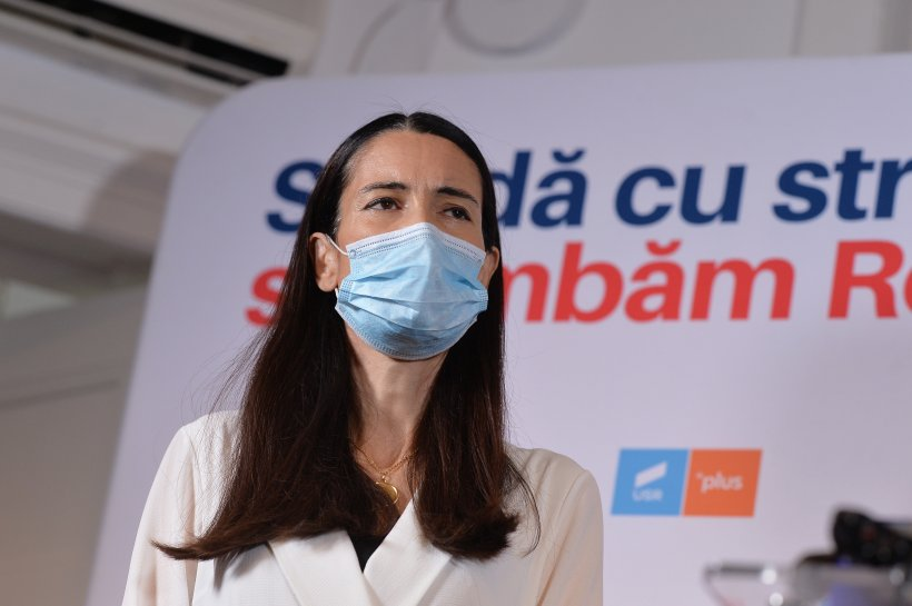 Clotilde Armand s-a răzgândit în privința celor patru spitale rămase fără finanțare: Le va deconta anumite cheltuieli