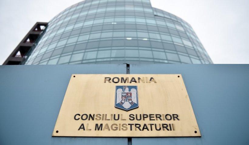 CSM nu a aprobat pensionarea procurorului care instrumentează dosarul alegerilor din Sectorul 1