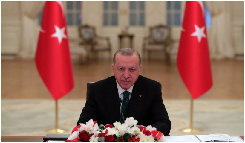 Erdogan îi cere Papei Francisc să impună sancţiuni internaţionale Israelului