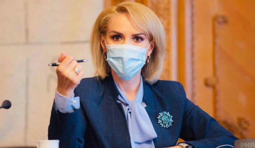 """Gabriela Firea: """"Capitala se va umple de șobolani, țânțari, căpușe și alte dăunătoare, din 'grija' primarului general"""""""