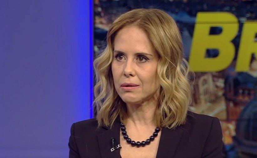 Mihaela Bilic: Cum poți rămâne fără permis după ce ai consumat un măr sau o banană
