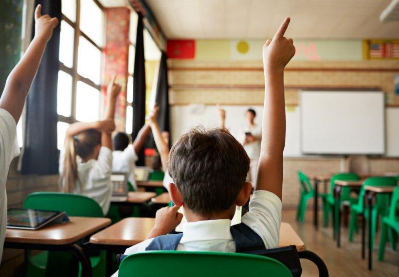 Contractele de muncă ale profesorilor urmăriți penal sau judecați pentru hărțuirea elevilor vor fi suspendate