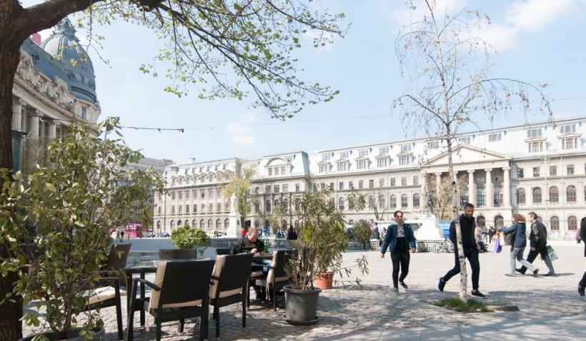 Rata de infectare sub 1 la mie în București, a doua zi consecutiv