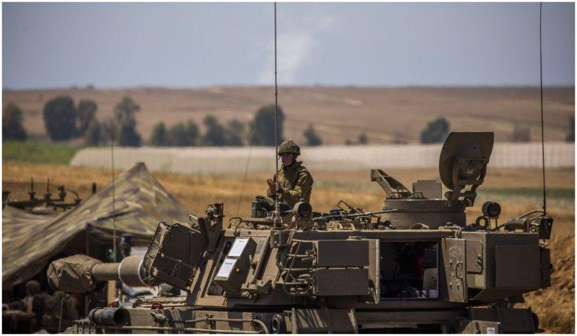 SUA au aprobat vânzarea de arme către Israel în valoare de 735 de milioane de dolari, în ciuda conflictelor din Fâşia Gaza