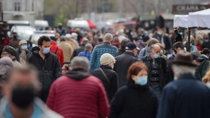 Top 5 frici ale românilor în pandemie. Explicaţiile psihologului Mirela Zivari