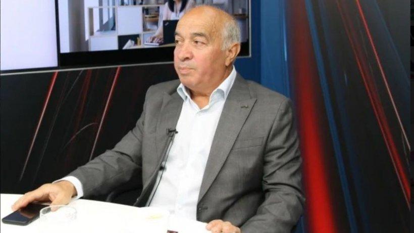 A murit Adrian Rădulescu, fost consilier prezidențial