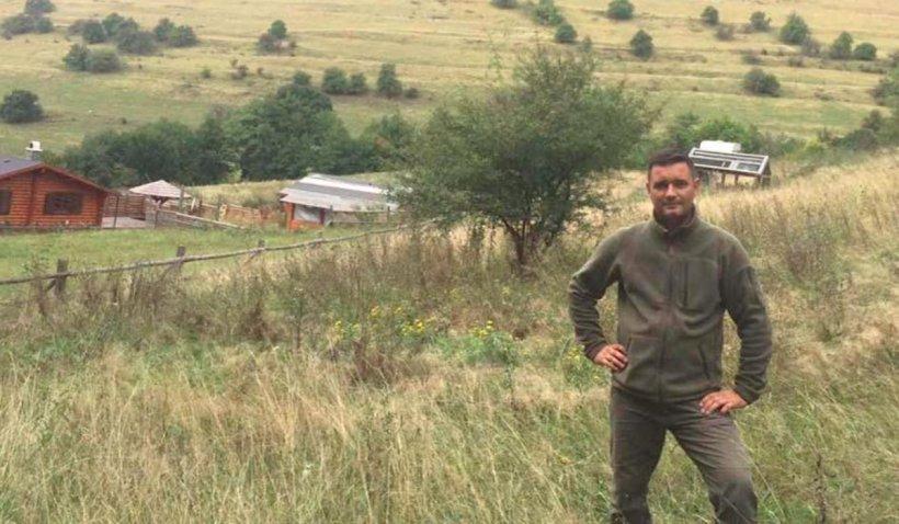 Bărbat condamnat după ce a distrus o pădure, numit la conducerea Agenţiei pentru Arii Protejate Bihor