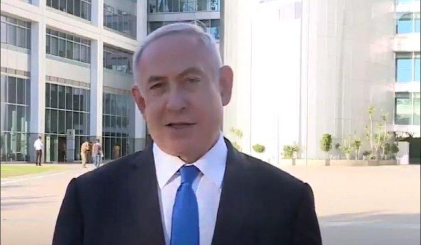 Benjamin Netanyahu se angajează să continue operațiunea militară în Gaza, după ce Joe Biden i-a cerut să facă pași în direcția reducerii conflictului