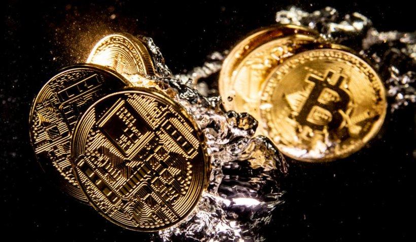 Bitcoin se prăbușește după ce China adoptă noi restricții împotriva acestei criptomonede