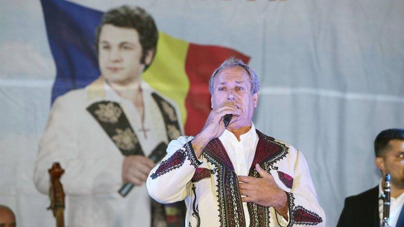 Fratele lui Ion Dolănescu, reținut pentru frauda fiscală