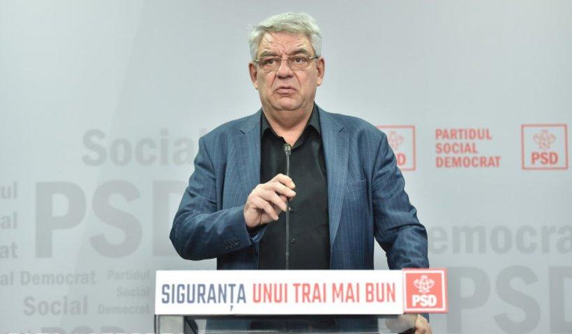 """Mihai Tudose publică """"poza realității incredibile în care funcționează guvernul: Fantome fără substanță conduse de Duhul-Rău care se dă premier"""""""