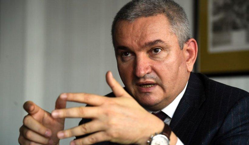 """Nicu Marcu, ASF: """"E important ca angajatorii să aibă facilități fiscale, ca să ofere angajaților pensii ocupaţionale"""""""