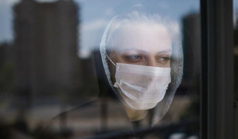 """OMS: """"Al doilea an al pandemiei se anunță chiar mai mortal decât primul"""""""