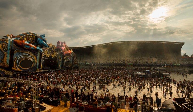 """Organizatorii Untold și Neversea 2021, anunțul mult așteptat de fani: """"Vine vremea să trăim din nou toată magia UNTOLD"""""""