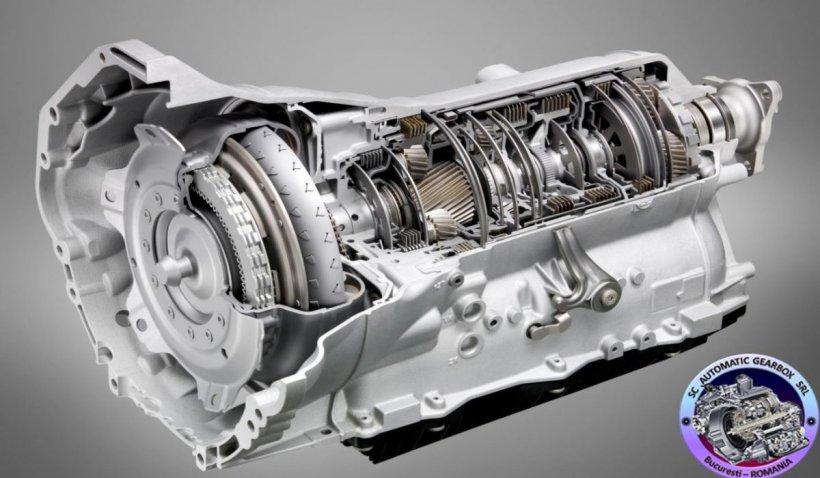 5 motive pentru care Automatic Gearbox reprezinta alegerea numarul 1 in reparatii cutii automate