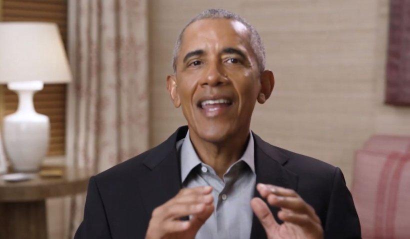 """Barack Obama, despre extratereștrii și laboratoarele secrete: """"Sunt unele lucruri pe care nu le pot spune direct"""""""