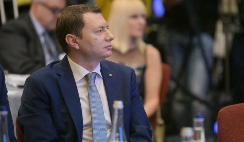 """Consilierul prezidenţial Cosmin Marinescu: """"Investiții și reforme – cheia rezilienței și provocarea PNRR"""""""