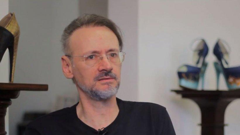 Designerul Mihai Albu, de două ori victima infractorilor cibernetici