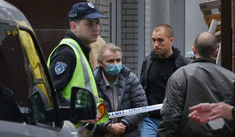 O româncă a fost ucisă şi îngropată în curtea unei locuinţe din Serbia pentru 20.000 de euro
