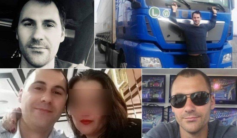 Trupul lui Mihai, tânărul şofer român de TIR omorât în Franţa, nu poate fi adus în România