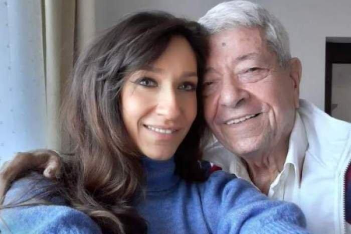 """Ion Dichiseanu a murit în brațele fiicei sale: """"Așa cum și-a dorit să se întâmple"""""""