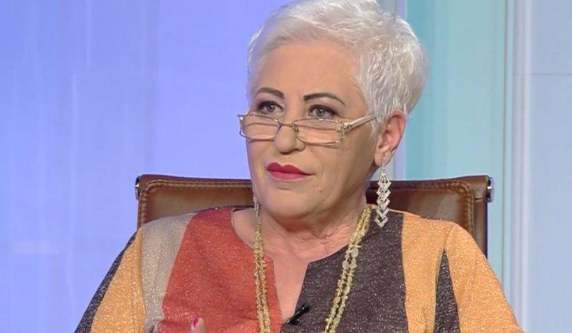 Lidia Fecioru a salvat o femeie de la sinucidere
