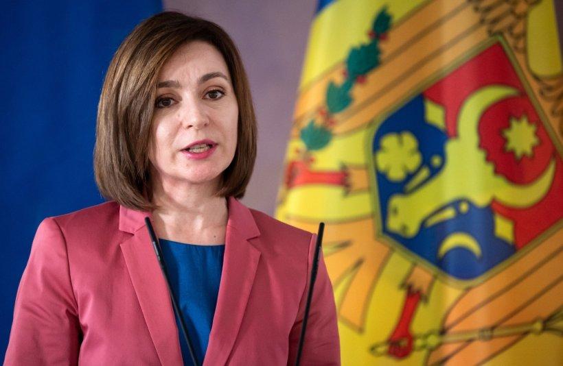 """Maia Sandu, apel pentru diaspora: """"Votul vostru va decide calea pe care va porni Republica Moldova"""""""