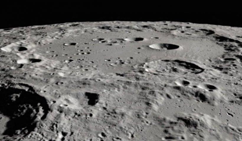 NASA trimite roverul Viper să caute apă pe Lună