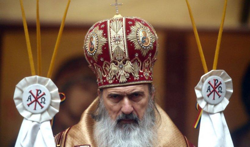"""ÎPS Teodosie dă replica după criticile dure ale Patriarhului: """"Doar Dumnezeu poate să mă sancţioneze"""""""
