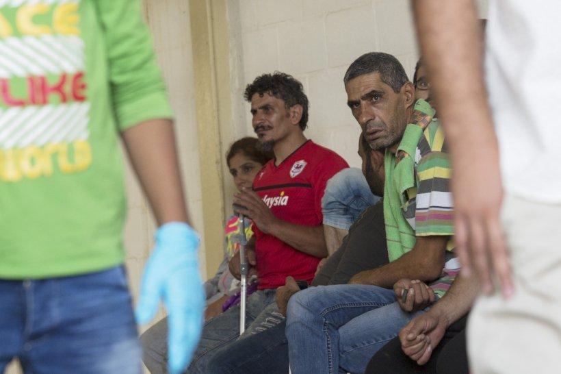 """Cipru declară """"stare de urgență"""" din cauza numărului uriaș de migranți sirieni"""