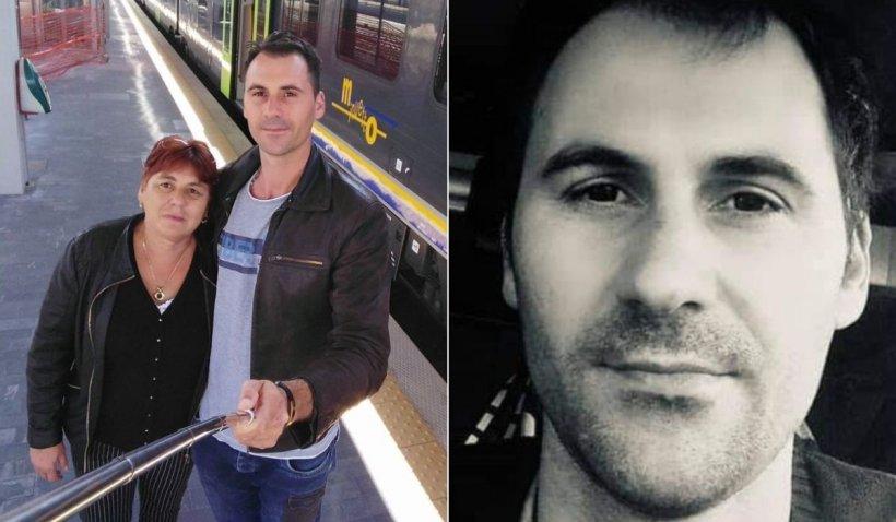 """Mama lui Mihai, şoferul român de TIR omorât în Franţa, mesaj pentru şoferii români: """"Mă voi ruga în fiecare zi"""""""