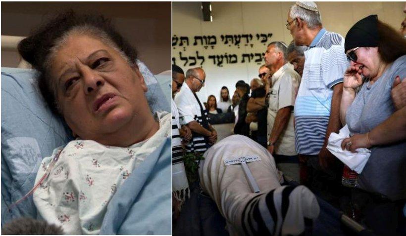 Fața nevăzută a războiului. Rinichiul unui evreu ucis în Lod a ajuns în corpul unei femei arabe din Ierusalim