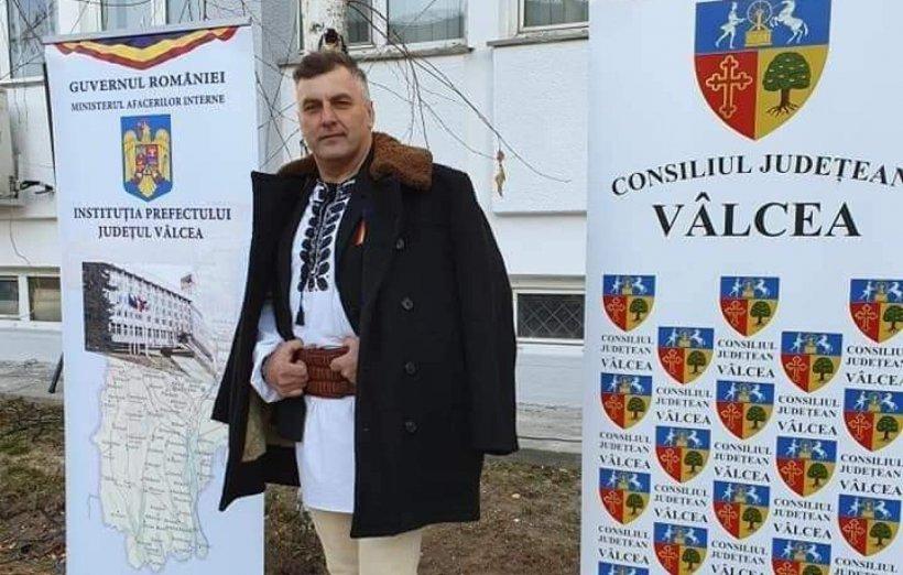 Cântărețul de muzică populară Corin Dobrinescu a murit după ce a fost lovit de o mașină
