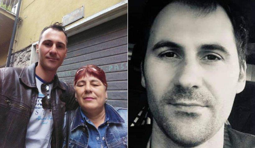 Trupul lui Mihai, tânărul şofer român de TIR omorât în Franţa, va fi adus joi în România