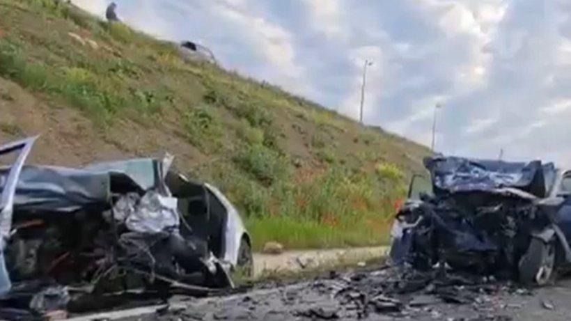 Accident cumplit la Constanța! O tânără de 24 de ani a murit pe loc