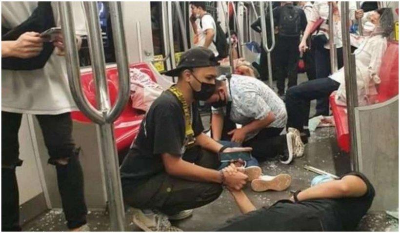 Accident la metrou în Kuala Lumpur, sunt peste 200 de răniţi