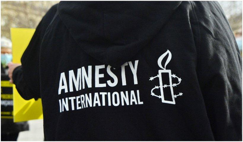 Amnesty International cere eliberarea lui Roman Protasevici