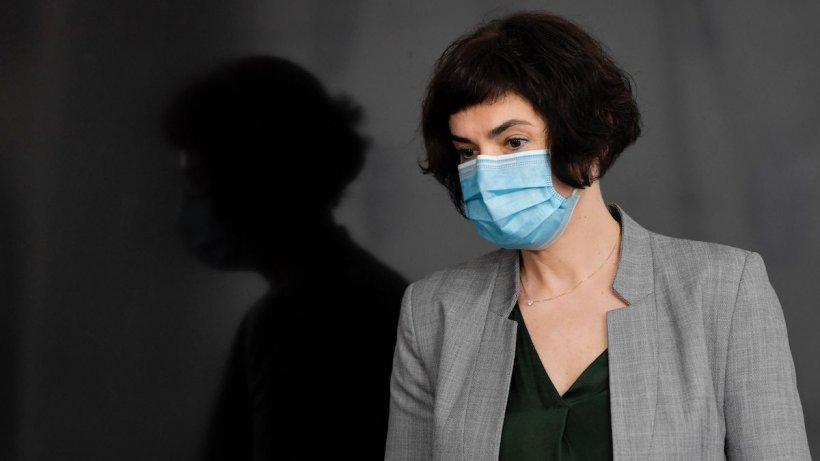 Fostul secretar de stat dr. Andreea Moldovan lucrează acum la OMS