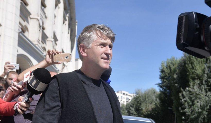 Cristian Pomohaci scapă de închisoarea pentru evaziune fiscală