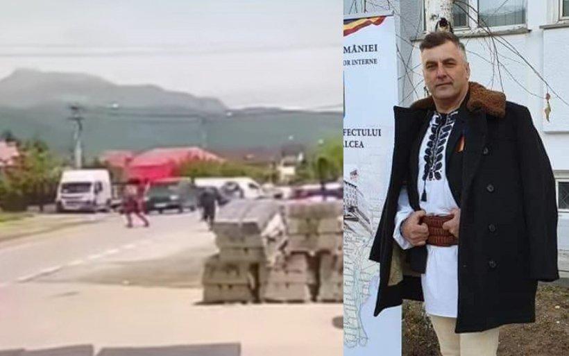 """Fratele cântărețului de muzică populară Corin Dobrinescu, martor la tragicul accident. """"Îl chema moartea acolo"""""""