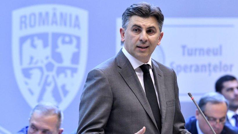 Ionuț Lupescu anunță că vrea să cumpere Dinamo