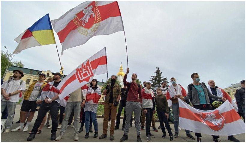 Letonia și Belarus își expulzează reciproc ambasadorii